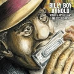 Billy Boy Arnold With Tony McPhee & The Groundhogs - Checkin' It Out (1977/2007)