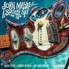 Blues Music & Artist - Magazine cover