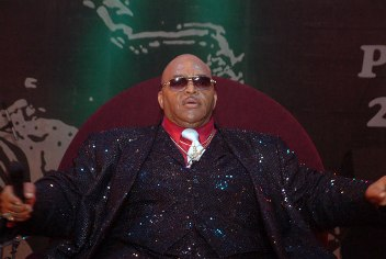 Solomon Burke Tonights The Night Maggies Farm